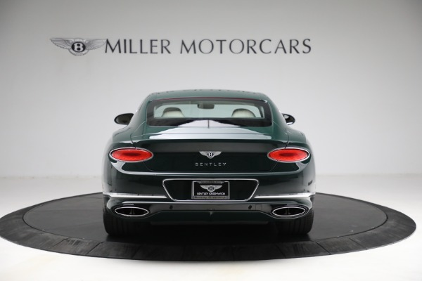 Used 2020 Bentley Continental GT W12 for sale Call for price at Maserati of Westport in Westport CT 06880 5
