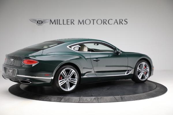 New 2020 Bentley Continental GT W12 for sale $264,255 at Maserati of Westport in Westport CT 06880 7