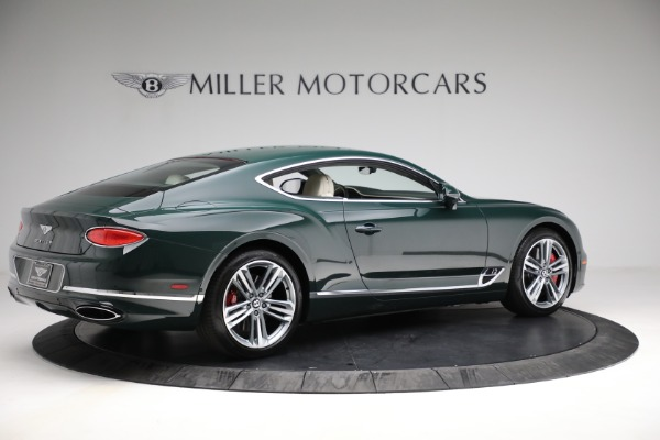 Used 2020 Bentley Continental GT W12 for sale Call for price at Maserati of Westport in Westport CT 06880 7