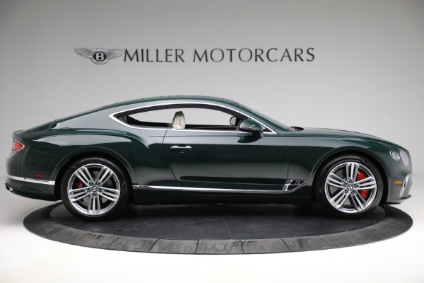 Used 2020 Bentley Continental GT W12 for sale Call for price at Maserati of Westport in Westport CT 06880 8