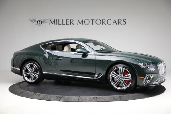 New 2020 Bentley Continental GT W12 for sale $264,255 at Maserati of Westport in Westport CT 06880 9