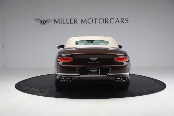 Used 2020 Bentley Continental GT V8 for sale $268,900 at Maserati of Westport in Westport CT 06880 16