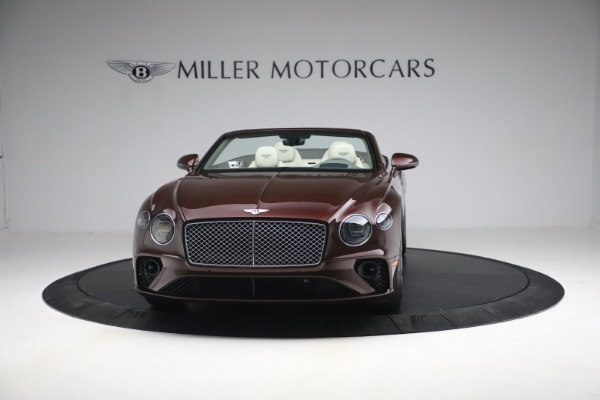 New 2020 Bentley Continental GT V8 for sale $269,605 at Maserati of Westport in Westport CT 06880 2