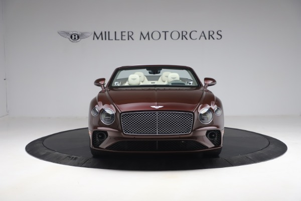 New 2020 Bentley Continental GT V8 for sale $269,605 at Maserati of Westport in Westport CT 06880 20