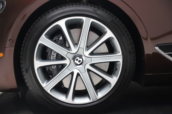 Used 2020 Bentley Continental GT V8 for sale $268,900 at Maserati of Westport in Westport CT 06880 23