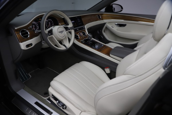 New 2020 Bentley Continental GT V8 for sale $269,605 at Maserati of Westport in Westport CT 06880 25