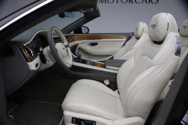 New 2020 Bentley Continental GT V8 for sale $269,605 at Maserati of Westport in Westport CT 06880 26