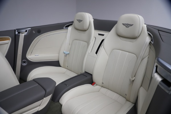 New 2020 Bentley Continental GT V8 for sale $269,605 at Maserati of Westport in Westport CT 06880 28