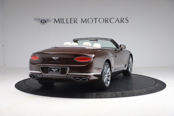 Used 2020 Bentley Continental GT V8 for sale $268,900 at Maserati of Westport in Westport CT 06880 7