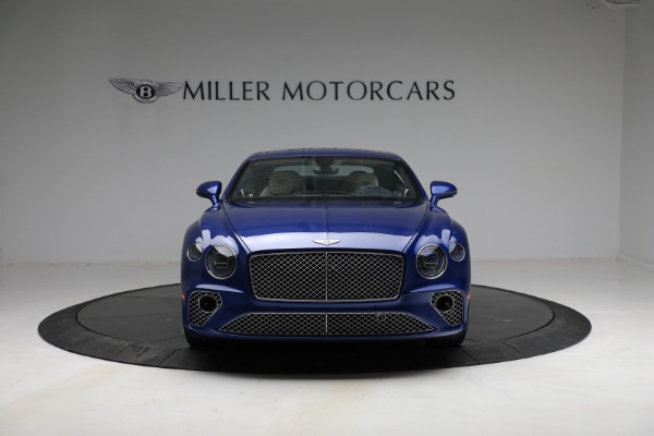 New 2020 Bentley Continental GT V8 for sale $255,080 at Maserati of Westport in Westport CT 06880 12