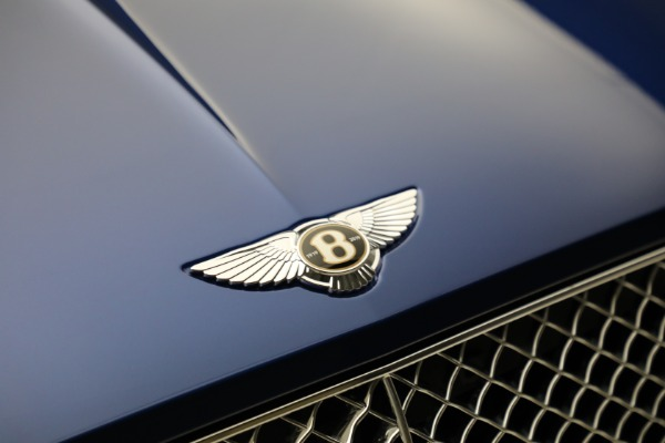 New 2020 Bentley Continental GT V8 for sale $255,080 at Maserati of Westport in Westport CT 06880 14