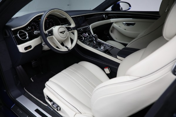 New 2020 Bentley Continental GT V8 for sale $255,080 at Maserati of Westport in Westport CT 06880 17
