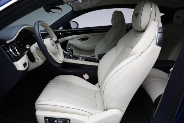 New 2020 Bentley Continental GT V8 for sale $255,080 at Maserati of Westport in Westport CT 06880 18