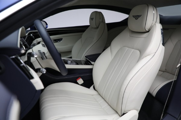 New 2020 Bentley Continental GT V8 for sale $255,080 at Maserati of Westport in Westport CT 06880 19