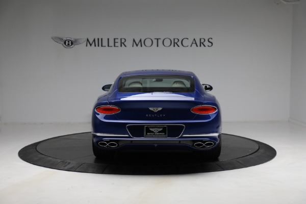 Used 2020 Bentley Continental GT V8 for sale $249,900 at Maserati of Westport in Westport CT 06880 6
