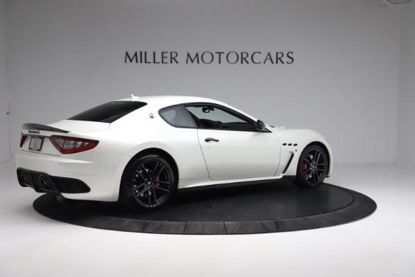 Used 2014 Maserati GranTurismo MC for sale Sold at Maserati of Westport in Westport CT 06880 10