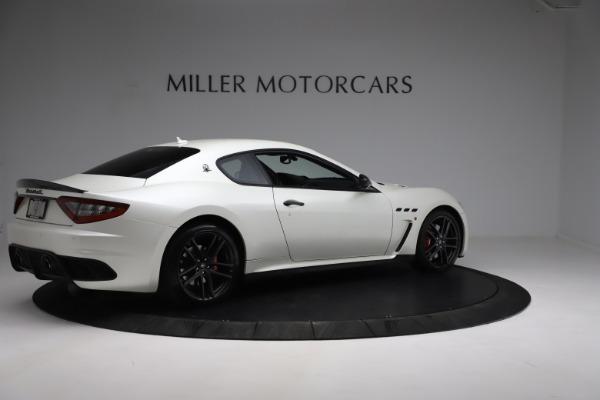 Used 2014 Maserati GranTurismo MC for sale Sold at Maserati of Westport in Westport CT 06880 11