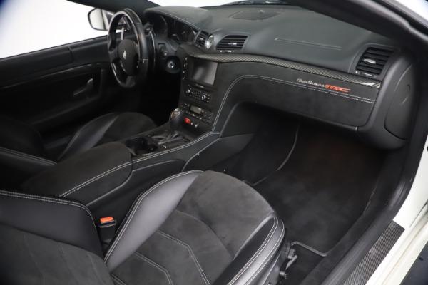 Used 2014 Maserati GranTurismo MC for sale Sold at Maserati of Westport in Westport CT 06880 21