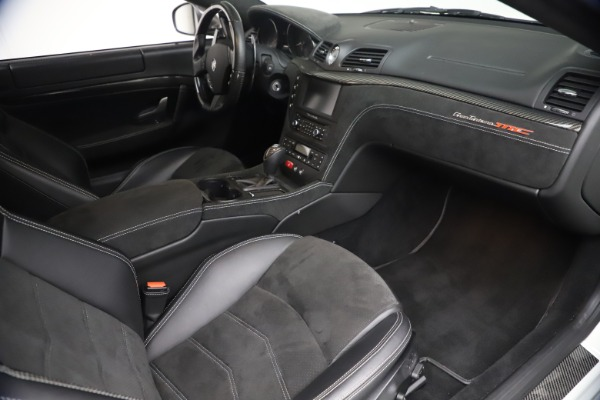 Used 2014 Maserati GranTurismo MC for sale Sold at Maserati of Westport in Westport CT 06880 22