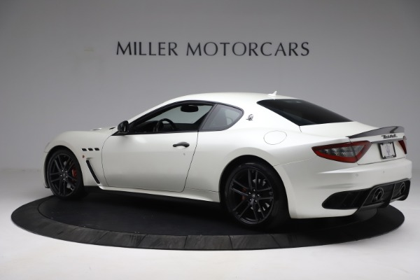 Used 2014 Maserati GranTurismo MC for sale Sold at Maserati of Westport in Westport CT 06880 6