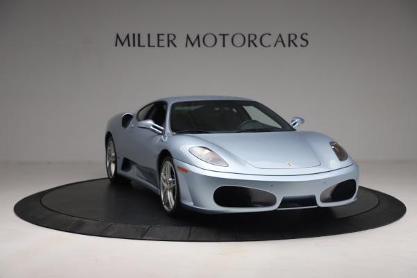 Used 2007 Ferrari F430 for sale $149,900 at Maserati of Westport in Westport CT 06880 11