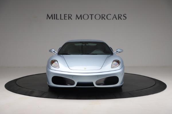 Used 2007 Ferrari F430 for sale $149,900 at Maserati of Westport in Westport CT 06880 12