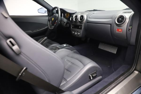 Used 2007 Ferrari F430 for sale $149,900 at Maserati of Westport in Westport CT 06880 17