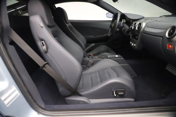 Used 2007 Ferrari F430 for sale $149,900 at Maserati of Westport in Westport CT 06880 18