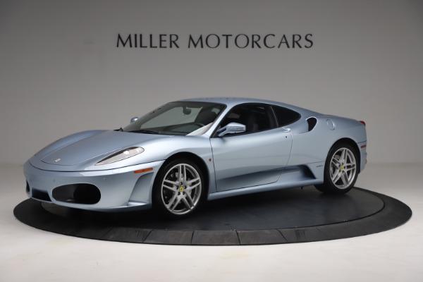 Used 2007 Ferrari F430 for sale $149,900 at Maserati of Westport in Westport CT 06880 2