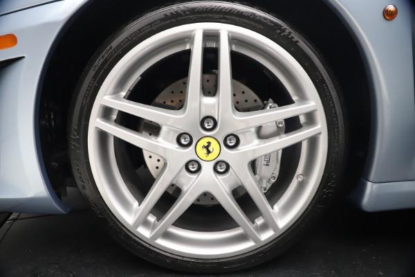 Used 2007 Ferrari F430 for sale $149,900 at Maserati of Westport in Westport CT 06880 20