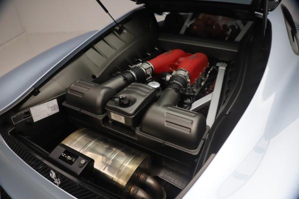 Used 2007 Ferrari F430 for sale $149,900 at Maserati of Westport in Westport CT 06880 21