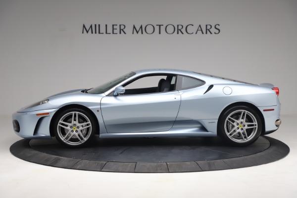 Used 2007 Ferrari F430 for sale $149,900 at Maserati of Westport in Westport CT 06880 3