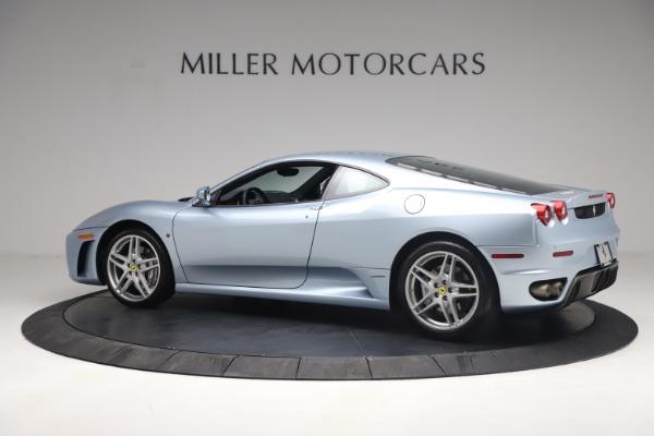 Used 2007 Ferrari F430 for sale $149,900 at Maserati of Westport in Westport CT 06880 4