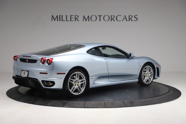 Used 2007 Ferrari F430 for sale $149,900 at Maserati of Westport in Westport CT 06880 8