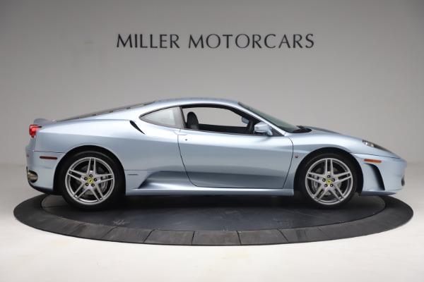 Used 2007 Ferrari F430 for sale $149,900 at Maserati of Westport in Westport CT 06880 9