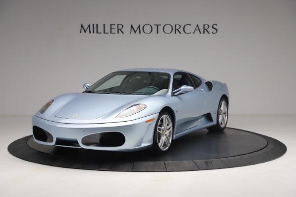 Used 2007 Ferrari F430 for sale $149,900 at Maserati of Westport in Westport CT 06880 1