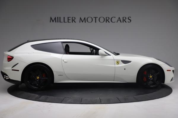Used 2015 Ferrari FF for sale $159,900 at Maserati of Westport in Westport CT 06880 10