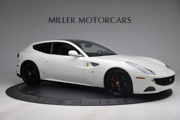 Used 2015 Ferrari FF for sale $159,900 at Maserati of Westport in Westport CT 06880 11