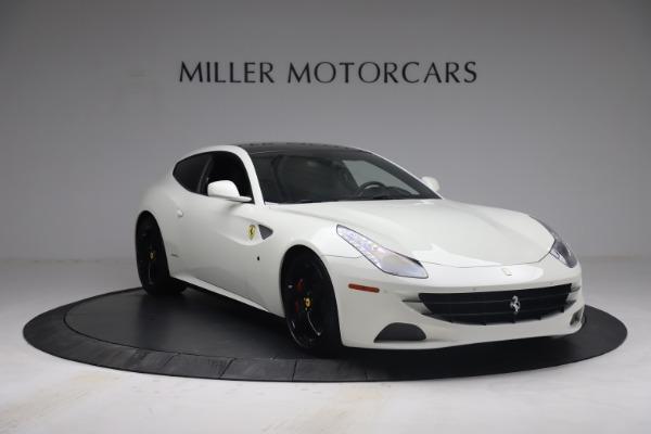 Used 2015 Ferrari FF for sale $159,900 at Maserati of Westport in Westport CT 06880 12
