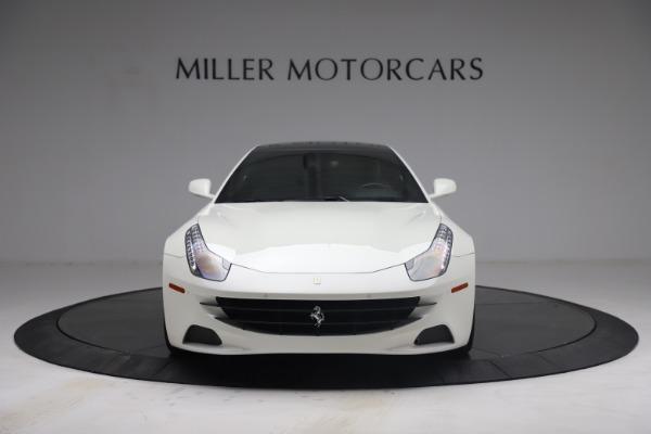 Used 2015 Ferrari FF for sale $159,900 at Maserati of Westport in Westport CT 06880 13