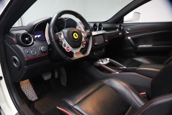 Used 2015 Ferrari FF for sale $159,900 at Maserati of Westport in Westport CT 06880 14