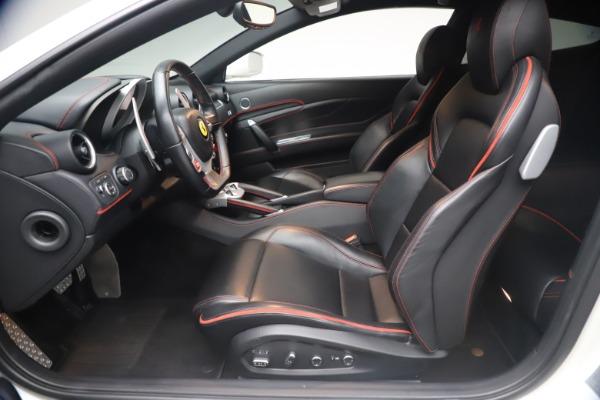 Used 2015 Ferrari FF for sale $159,900 at Maserati of Westport in Westport CT 06880 15