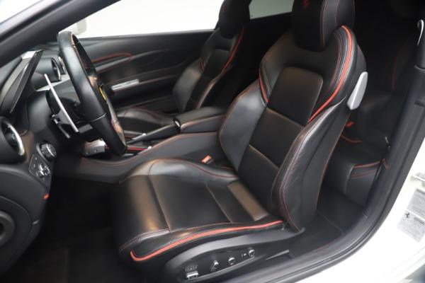 Used 2015 Ferrari FF for sale $159,900 at Maserati of Westport in Westport CT 06880 16