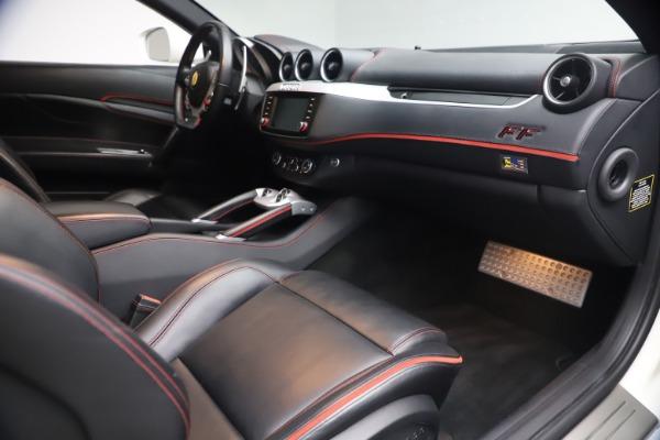 Used 2015 Ferrari FF for sale $159,900 at Maserati of Westport in Westport CT 06880 19