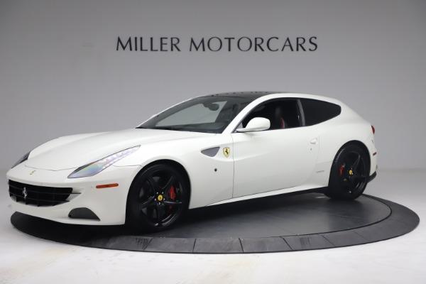 Used 2015 Ferrari FF for sale $159,900 at Maserati of Westport in Westport CT 06880 2