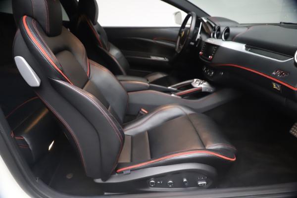 Used 2015 Ferrari FF for sale $159,900 at Maserati of Westport in Westport CT 06880 20