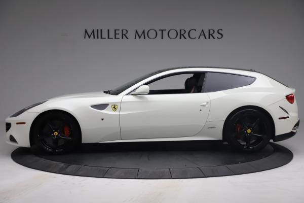 Used 2015 Ferrari FF for sale $159,900 at Maserati of Westport in Westport CT 06880 3