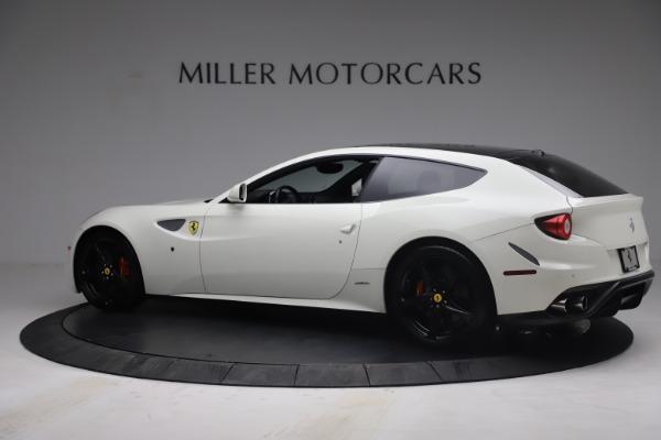 Used 2015 Ferrari FF for sale $159,900 at Maserati of Westport in Westport CT 06880 4