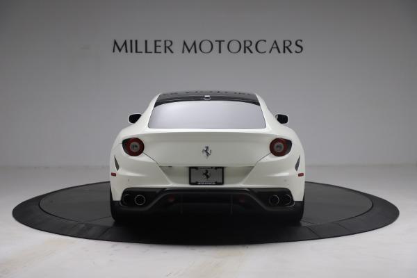 Used 2015 Ferrari FF for sale $159,900 at Maserati of Westport in Westport CT 06880 6