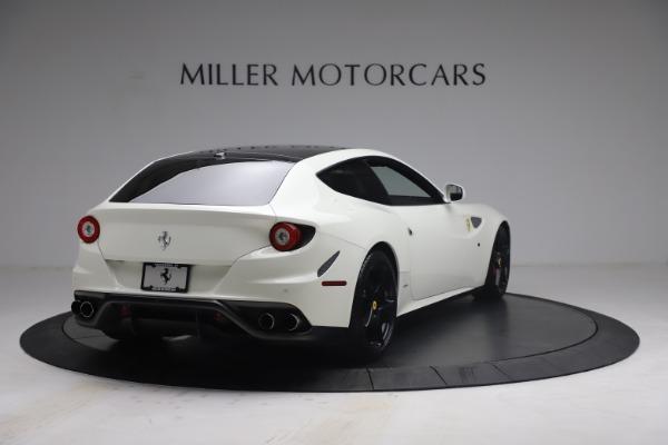 Used 2015 Ferrari FF for sale $159,900 at Maserati of Westport in Westport CT 06880 7